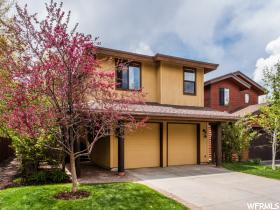 Home for sale at 1031  Station Loop Rd, Park City, UT  84098. Listed at 599999 with 3 bedrooms, 3 bathrooms and 1,755 total square feet