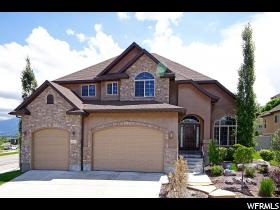 Home for sale at 14273 S Belmont Ridge Cir, Draper, UT  84020. Listed at 599900 with 6 bedrooms, 5 bathrooms and 4,392 total square feet