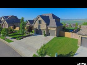 Home for sale at 2119 W Woodberry Dr, Lehi, UT  84043. Listed at 549000 with 7 bedrooms, 4 bathrooms and 5,208 total square feet