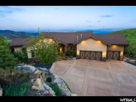 Home for sale at 315 E Fox Run Holw, Wanship, UT  84017. Listed at 980000 with 4 bedrooms, 2 bathrooms and 5,850 total square feet
