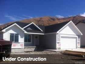 Home for sale at 1427 E Hyrum Blvd, Hyrum, UT 84319. Listed at 229900 with 3 bedrooms, 2 bathrooms and 2,834 total square feet