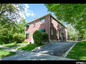 Home for sale at 777 E Second Ave #1, Salt Lake City, UT 84103. Listed at 164900 with 2 bedrooms, 1 bathrooms and 944 total square feet