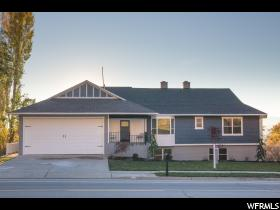 Home for sale at 4091 N Foothill, Provo, UT  84604. Listed at 574995 with 6 bedrooms, 4 bathrooms and 6,746 total square feet