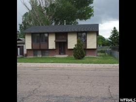 Home for sale at 5518 S 3925 West, Roy, UT 84067. Listed at 162000 with 5 bedrooms, 2 bathrooms and 1,788 total square feet