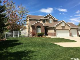 Home for sale at 5042 S Jazz Ln, Salt Lake City, UT  84117. Listed at 469900 with 5 bedrooms, 4 bathrooms and 2,902 total square feet