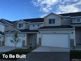Home for sale at 4377 W Autumn Path Ln #13-59, Herriman, UT 84096. Listed at 217350 with 3 bedrooms, 3 bathrooms and 2,217 total square feet