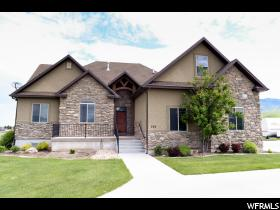 Home for sale at 345 E 9500 South, Paradise, UT  84328. Listed at 549900 with 6 bedrooms, 4 bathrooms and 5,469 total square feet