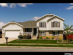 Home for sale at 2030  Dahl Ln, Syracuse, UT  84075. Listed at 229900 with 4 bedrooms, 2 bathrooms and 2,029 total square feet