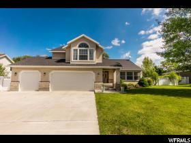Home for sale at 1141 E Ranchero Dr, Draper, UT  84020. Listed at 510000 with 6 bedrooms, 4 bathrooms and 3,854 total square feet