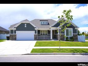 Home for sale at 353 N 1880 East, Spanish Fork, UT  84660. Listed at 405000 with 3 bedrooms, 3 bathrooms and 4,220 total square feet