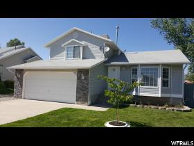 Home for sale at 778 W 4100 South, Riverdale, UT  84405. Listed at 188000 with 3 bedrooms, 1 bathrooms and 1,400 total square feet