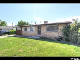 Home for sale at 1961 N Celia Cir, Layton, UT 84041. Listed at 165000 with 3 bedrooms, 2 bathrooms and 2,228 total square feet