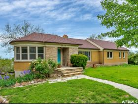 Home for sale at 3730 S Forest Hills Dr, Salt Lake City, UT  84106. Listed at 525000 with 4 bedrooms, 5 bathrooms and 3,886 total square feet