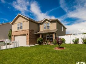 Home for sale at 13777 S Rosie Ln, Herriman, UT 84096. Listed at 375000 with 5 bedrooms, 3 bathrooms and 2,975 total square feet