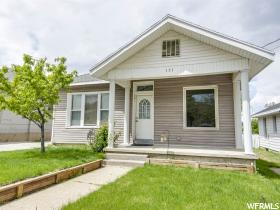 Home for sale at 171 N 5th St, Tooele, UT 84074. Listed at 134500 with 2 bedrooms, 1 bathrooms and 1,342 total square feet