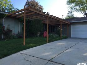 Home for sale at 4961 S Naniloa Dr, Holladay, UT  84117. Listed at 439900 with 5 bedrooms, 3 bathrooms and 3,378 total square feet