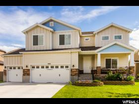 Home for sale at 3985 W Oak Crest Dr, Lehi, UT  84043. Listed at 400000 with 4 bedrooms, 3 bathrooms and 4,066 total square feet