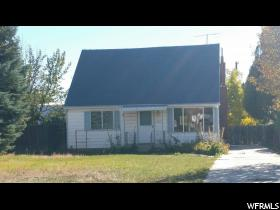 Home for sale at 452 E 200 North, Price, UT 84501. Listed at 94000 with 3 bedrooms, 1 bathrooms and 1,553 total square feet