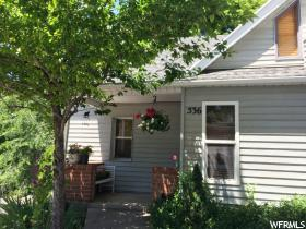 Home for sale at 536 N West Capitol St, Salt Lake City, UT  84103. Listed at 499000 with 2 bedrooms, 3 bathrooms and 2,714 total square feet