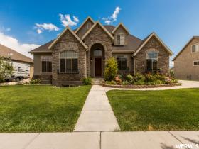Home for sale at 2236 S Colt Dr, Saratoga Springs, UT  84045. Listed at 499000 with 6 bedrooms, 5 bathrooms and 5,062 total square feet