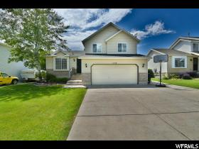 Home for sale at 1758 S 300 East, Kaysville, UT  84037. Listed at 254900 with 4 bedrooms, 3 bathrooms and 1,910 total square feet