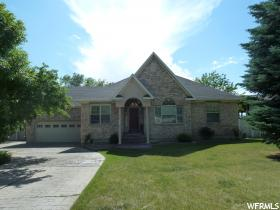 Home for sale at 2201 N 800 East, Provo, UT  84604. Listed at 449900 with 6 bedrooms, 3 bathrooms and 4,145 total square feet