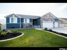Home for sale at 771 W Mare Cir, Kaysville, UT  84037. Listed at 539000 with 7 bedrooms, 5 bathrooms and 5,204 total square feet