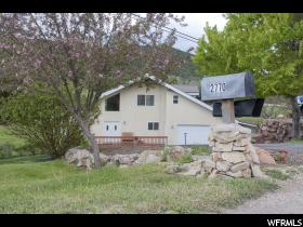 Home for sale at 2770  Rockport Dr, Wanship, UT  84017. Listed at 350000 with 3 bedrooms, 3 bathrooms and 2,814 total square feet