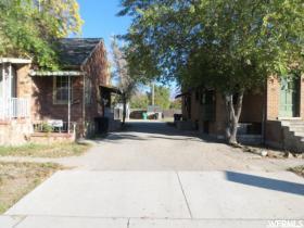 土地 为 销售 在 1026 W CENTER 普若佛, 犹他州 84601 美国