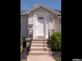 Home for sale at 1849 E 1300 South, Salt Lake City, UT 84108. Listed at 459995 with 4 bedrooms, 2 bathrooms and 2,216 total square feet
