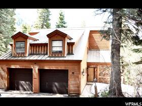 独户住宅 为 销售 在 2741 E STEWART Road 圣丹斯, 犹他州 84604 美国