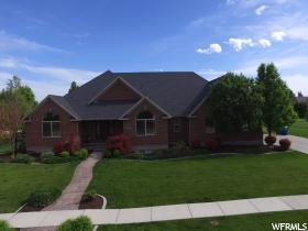 Home for sale at 6113 W 11630 North, Highland, UT 84003. Listed at 680000 with 6 bedrooms, 4 bathrooms and 4,886 total square feet