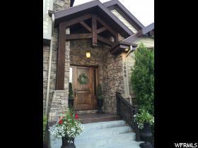 Casa Unifamiliar por un Venta en 1080 TYLERS WAY Kaysville, Utah 84037 Estados Unidos