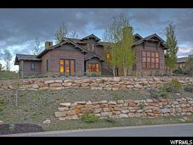 Home for sale at 3012 E Painted Bear Trl, Kamas, UT  84036. Listed at 1200000 with 5 bedrooms, 5 bathrooms and 3,567 total square feet