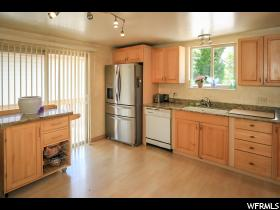 Home for sale at 750 E Empire Ave, Salt Lake City, UT  84106. Listed at 299900 with 4 bedrooms, 2 bathrooms and 2,004 total square feet