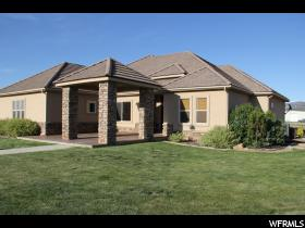 Home for sale at 524 E 4960 North #44, Enoch, UT 84721. Listed at 309000 with 4 bedrooms, 3 bathrooms and 4,482 total square feet