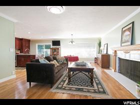 Home for sale at 4079 S Jupiter Dr, Salt Lake City, UT 84124. Listed at 464900 with 4 bedrooms, 2 bathrooms and 2,708 total square feet