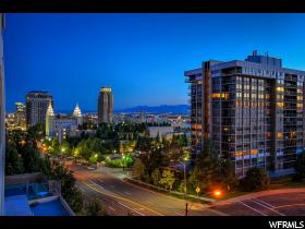 Home for sale at 241 N Vine St #508 E, Salt Lake City, UT  84103. Listed at 239900 with 1 bedrooms, 2 bathrooms and 1,200 total square feet