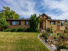 Home for sale at 530 Northmont Way, Salt Lake City, UT  84103. Listed at 499000 with 5 bedrooms, 3 bathrooms and 2,954 total square feet