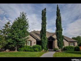 Home for sale at 6017 W 11760 North, Highland, UT 84003. Listed at 1190000 with 6 bedrooms, 6 bathrooms and 6,625 total square feet