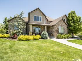 Home for sale at 5351 W Evergreen Cir, Highland, UT 84003. Listed at 949999 with 7 bedrooms, 5 bathrooms and 6,333 total square feet