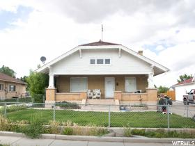 Home for sale at 253 E 300 North, Richfield, UT 84701. Listed at 76000 with 3 bedrooms, 1 bathrooms and 1,440 total square feet