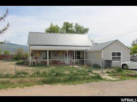 Home for sale at 335 W 100 South, Ephraim, UT  84627. Listed at 160000 with 4 bedrooms, 0 bathrooms and 2,450 total square feet