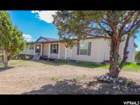 Single Family Home for Sale at 46339 W WINCHESTER WAY Fruitland, Utah 84027 United States