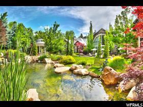 独户住宅 为 销售 在 5987 S BRENTWOOD Drive 霍拉迪, 犹他州 84121 美国