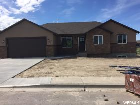 Home for sale at 552 E 300 South, Nephi, UT 84648. Listed at 236900 with 3 bedrooms, 2 bathrooms and 2,660 total square feet