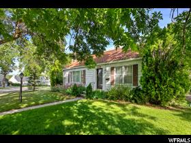 Home for sale at 2001 E Sheridan Rd, Salt Lake City, UT  84108. Listed at 449900 with 3 bedrooms, 2 bathrooms and 2,148 total square feet