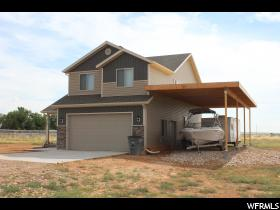 Home for sale at 8729 S 21250 West #2, Duchesne, UT  84021. Listed at 259000 with 5 bedrooms, 3 bathrooms and 2,192 total square feet