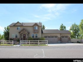 Home for sale at 4033 N Palmer Rd, Erda, UT  84074. Listed at 385000 with 5 bedrooms, 4 bathrooms and 3,700 total square feet