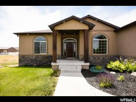 Home for sale at 375 W Wrathall Ln, Grantsville, UT 84029. Listed at 459900 with 8 bedrooms, 4 bathrooms and 5,050 total square feet